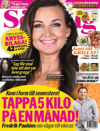 Aftonbladet Söndag 2021-06-13