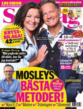Aftonbladet Söndag 2021-06-20
