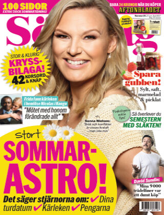 Aftonbladet Söndag 2021-06-27