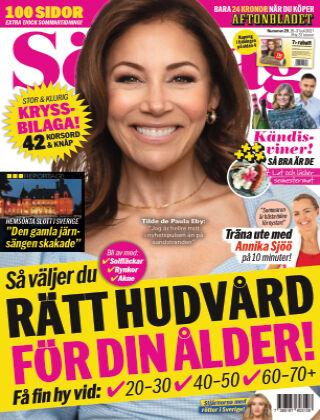 Aftonbladet Söndag 2021-07-25