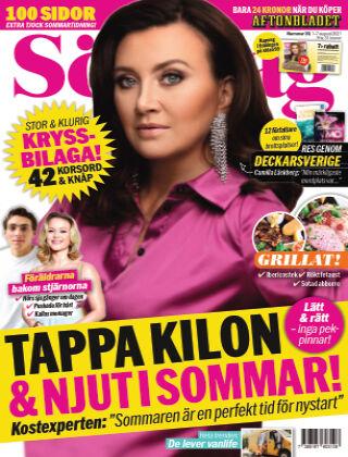 Aftonbladet Söndag 2021-08-01