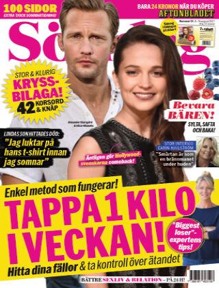 Aftonbladet Söndag Nummer 31