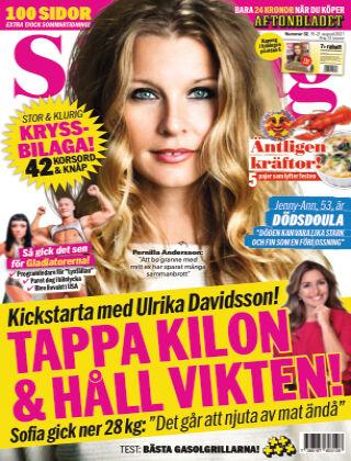 Aftonbladet Söndag Nummer 32