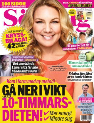 Aftonbladet Söndag Nummer 33