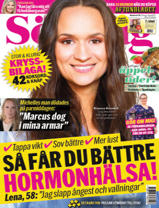 Aftonbladet Söndag 2021-08-29