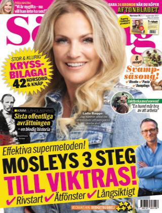 Aftonbladet Söndag 2021-09-05