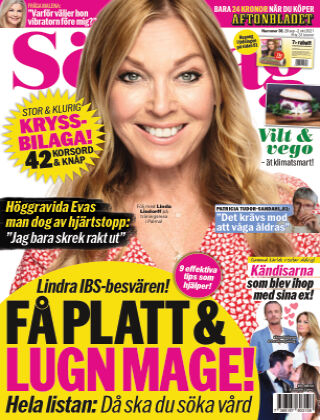 Aftonbladet Söndag 2021-09-26