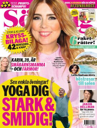 Aftonbladet Söndag 2021-10-03
