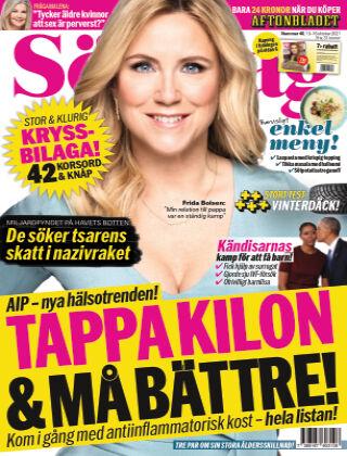 Aftonbladet Söndag Nummer 40