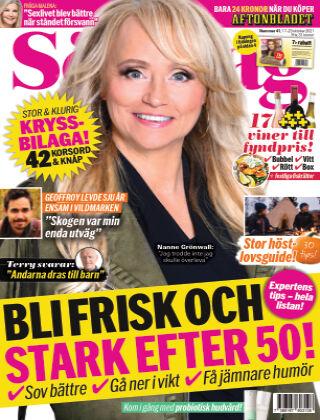 Aftonbladet Söndag Nummer 41