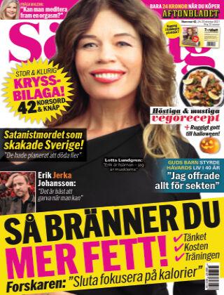 Aftonbladet Söndag Nummer 42
