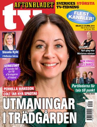 Aftonbladet TV 2015-04-21