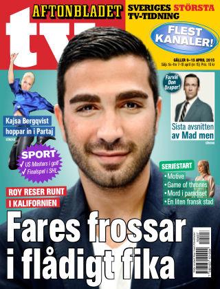 Aftonbladet TV 2015-04-07