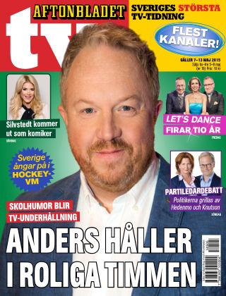 Aftonbladet TV 2015-05-05