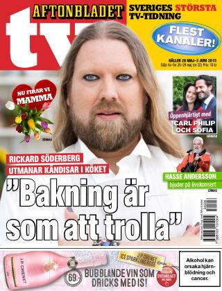 Aftonbladet TV 2015-05-26