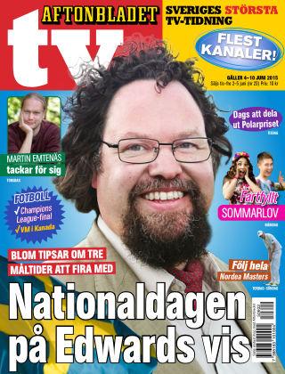 Aftonbladet TV 2015-06-02