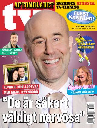 Aftonbladet TV 2015-06-09