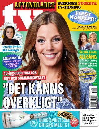 Aftonbladet TV 2015-06-16