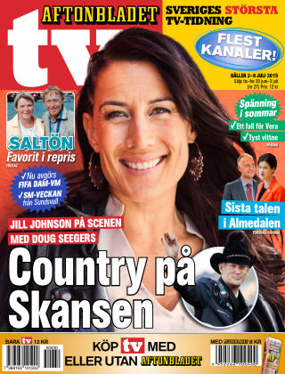 Aftonbladet TV 2015-06-30
