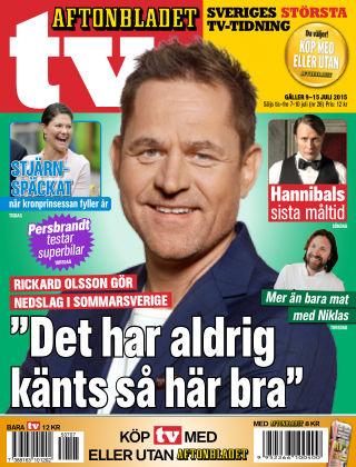 Aftonbladet TV 2015-07-07