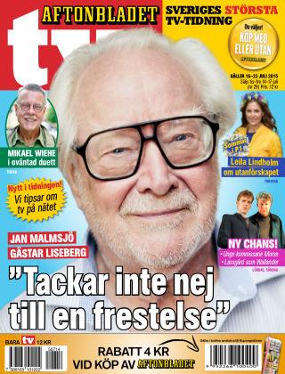 Aftonbladet TV 2015-07-14