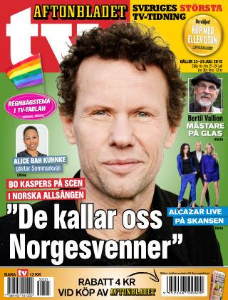 Aftonbladet TV 2015-07-21