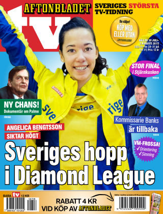 Aftonbladet TV 2015-07-28