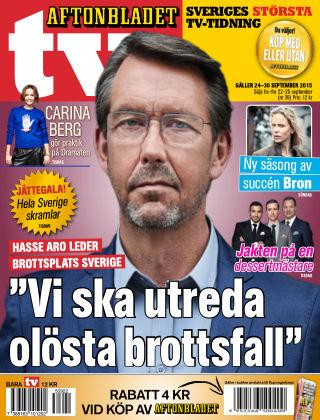 Aftonbladet TV 2015-09-22