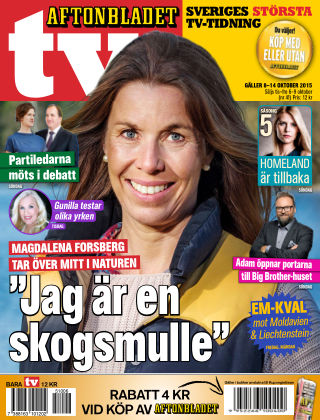 Aftonbladet TV 2015-10-06