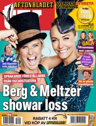 Aftonbladet TV 2015-10-20