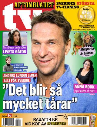 Aftonbladet TV 2015-10-27