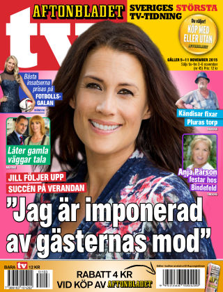 Aftonbladet TV 2015-11-03