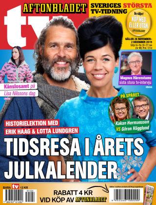 Aftonbladet TV 2015-11-24