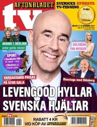 Aftonbladet TV 2015-12-15
