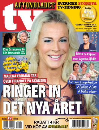 Aftonbladet TV 2015-12-28