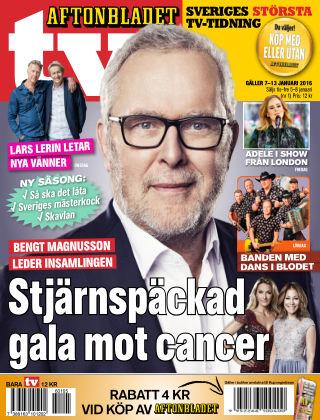 Aftonbladet TV 2016-01-05
