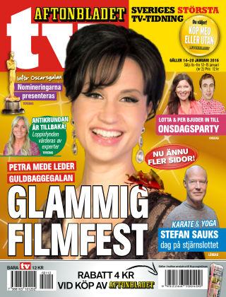 Aftonbladet TV 2016-01-12
