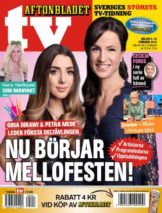 Aftonbladet TV 2016-02-02