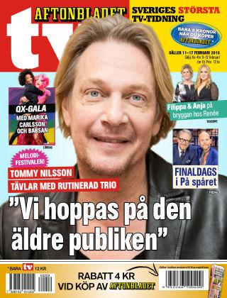 Aftonbladet TV 2016-02-09
