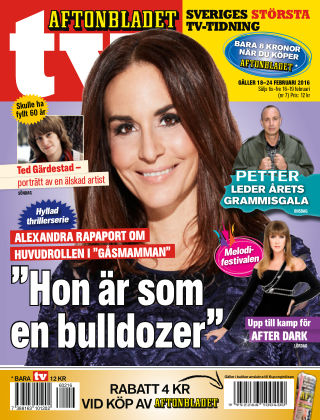 Aftonbladet TV 2016-02-16