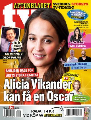 Aftonbladet TV 2016-02-23