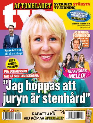 Aftonbladet TV 2016-03-08