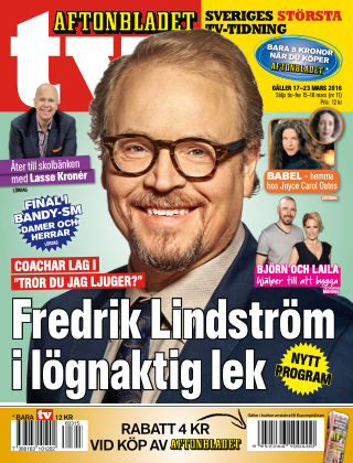 Aftonbladet TV 2016-03-15