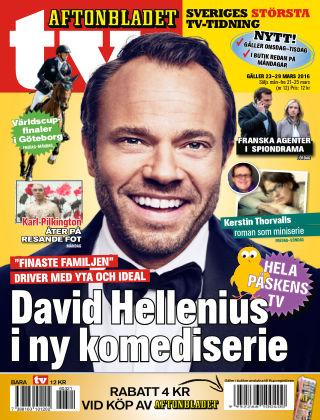 Aftonbladet TV 2016-03-21