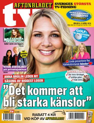 Aftonbladet TV 2016-04-04
