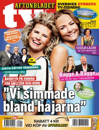 Aftonbladet TV 2016-04-11