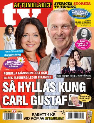 Aftonbladet TV 2016-04-25