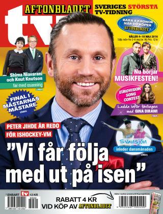 Aftonbladet TV 2016-05-02