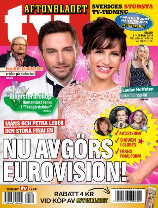 Aftonbladet TV 2016-05-09