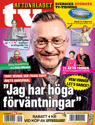 Aftonbladet TV 2016-05-16